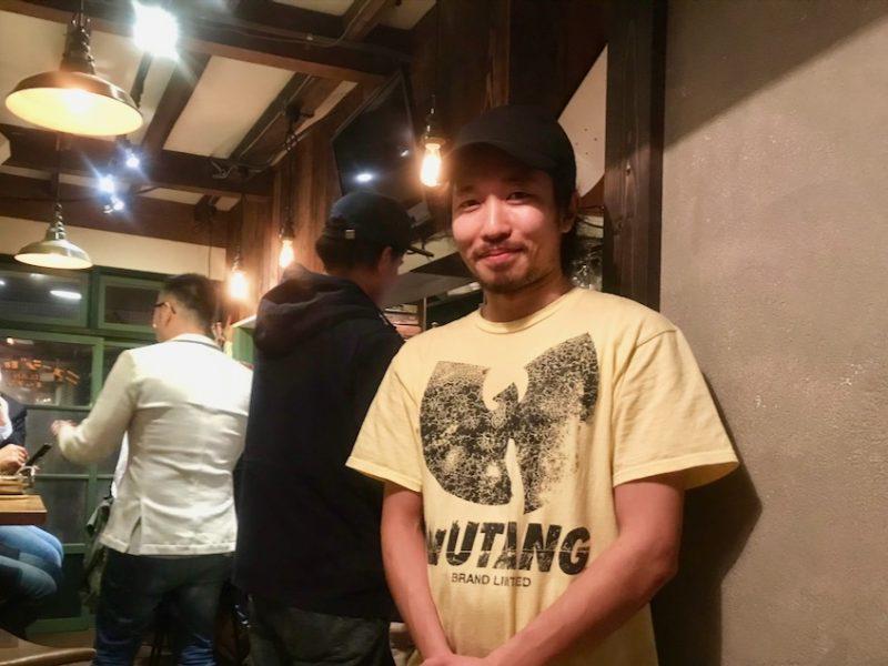 西早稲田・月曜限定ラモスカレー