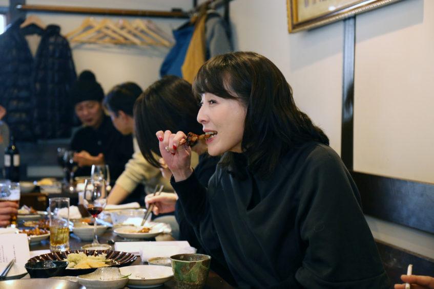 歓迎会・送迎会の季節には居酒屋まき野の宴会コース。