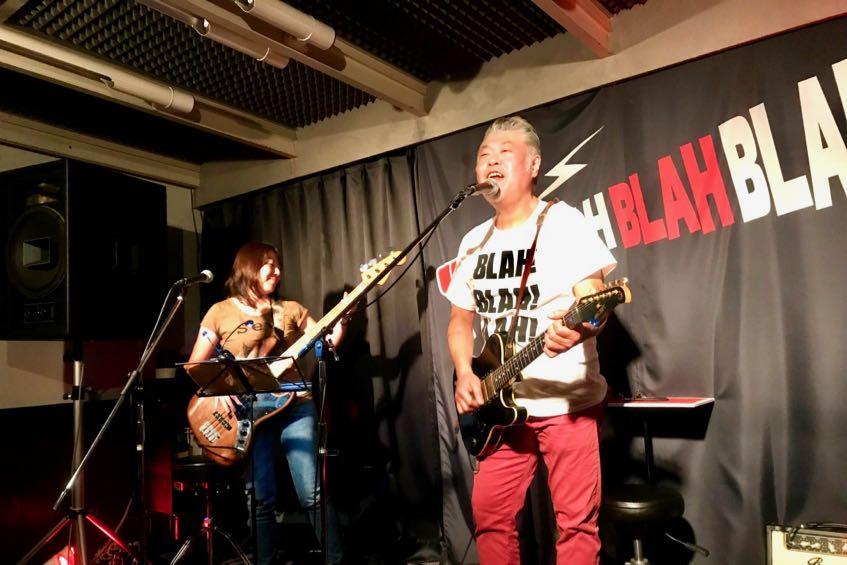 アコースティックライブハウス&パブ 西早稲田 BLAH BLAH BLAH(ブラーブラーブラー)