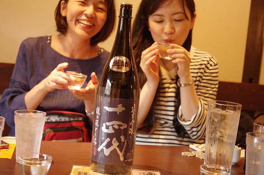 今年もアツいGWがやってくる。3回目となる高田馬場日本酒めぐり2019
