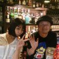 西早稲田 BAR 軍艦島で写真家の前田賢吾氏が個展を開催
