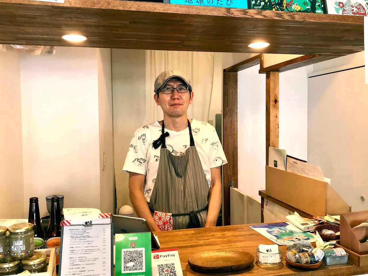 西早稲田・NENOi(ネノイ)